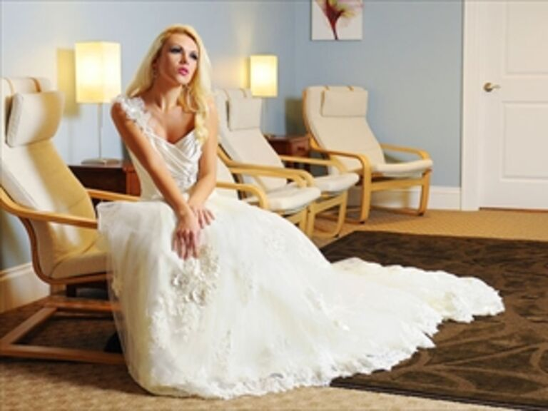 Wedding Dresses in North Conway