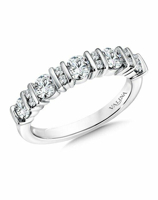 Valina R9531BW Wedding Ring photo
