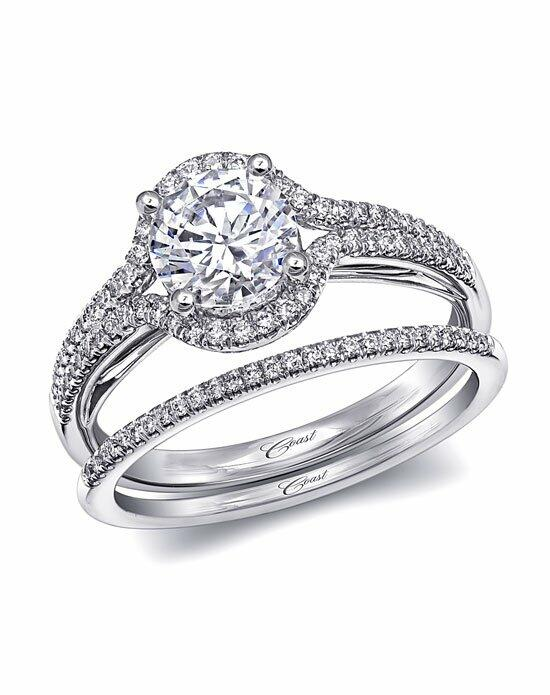 Coast Diamond Charisma Collection - LC6005 & WC6005 Engagement Ring photo