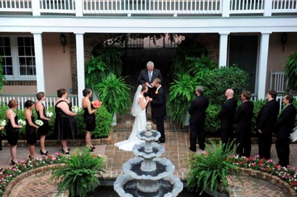 Wedding Reception Venues In Saraland AL The Knot