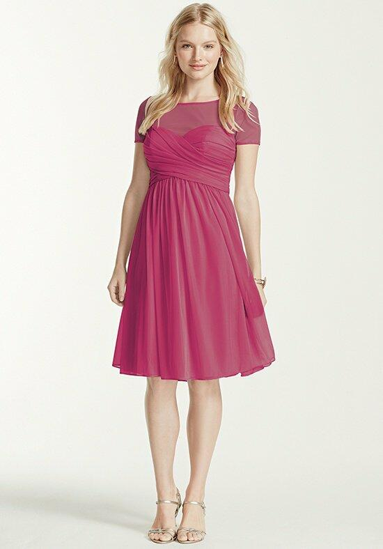 David's Bridal Collection David's Bridal Style F15911 Bridesmaid Dress photo