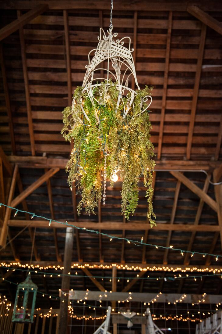 7 Chic Chandeliers For Any Wedding Theme