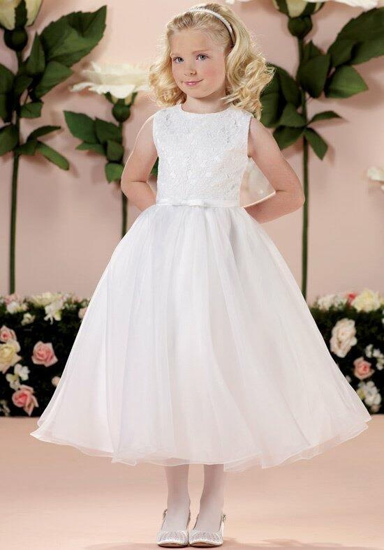 Joan Calabrese by Mon Cheri 114350 Flower Girl Dress photo