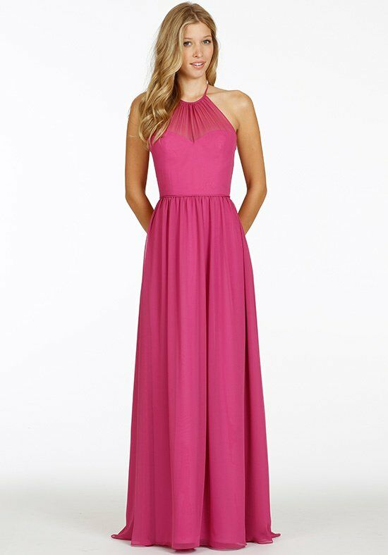 Jim Hjelm Occasions 5404 Bridesmaid Dress photo