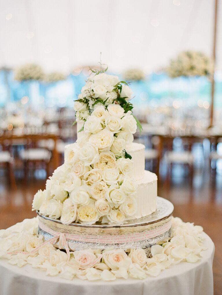 Semantic datta wedding cakes