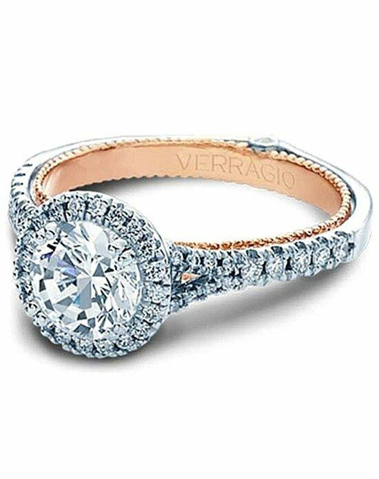 Since1910 ENG-0424R-TT Engagement Ring photo