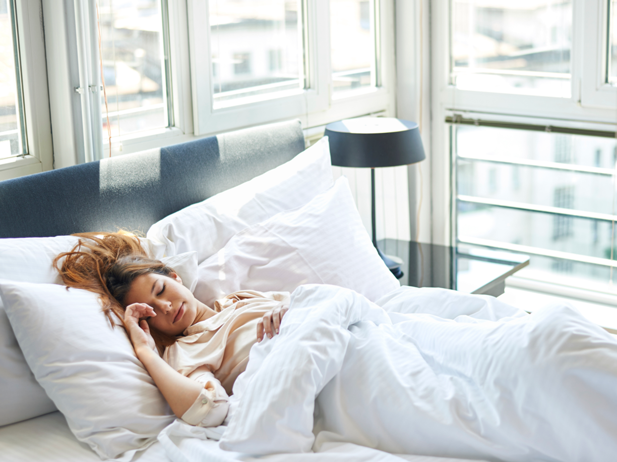 5 Secrets to Getting Enough Sleep Before Your Wedding