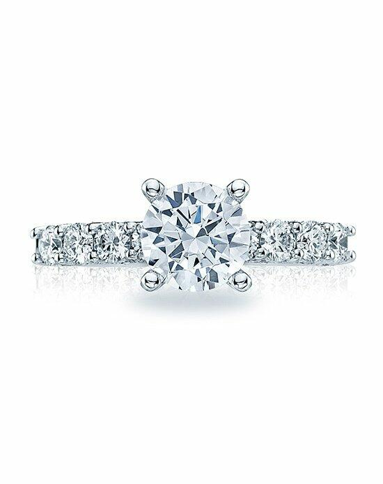Tacori 2598 RD 7 Engagement Ring photo