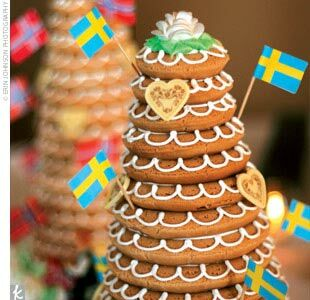 traditional swedish wedding cake recipe the cake 21161