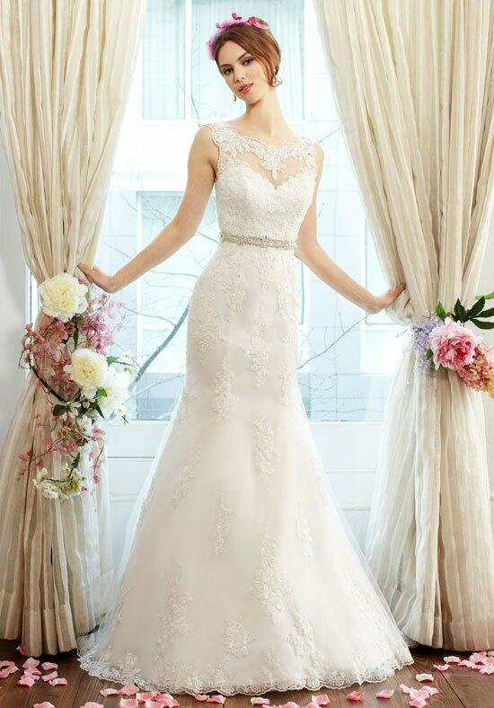 Moonlight Couture H1230 Wedding Dress photo