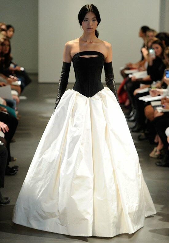 Vera Wang Spring 2014 Look 13 Wedding Dress photo