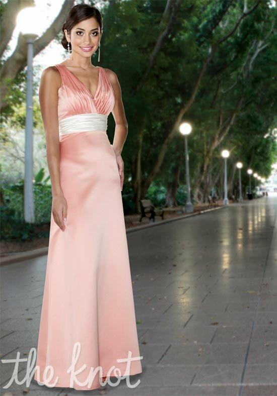 DaVinci Bridesmaids 9302 Bridesmaid Dress photo