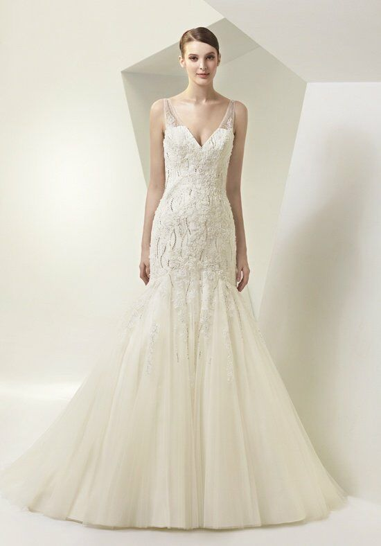 Beautiful BT14-10 Wedding Dress photo