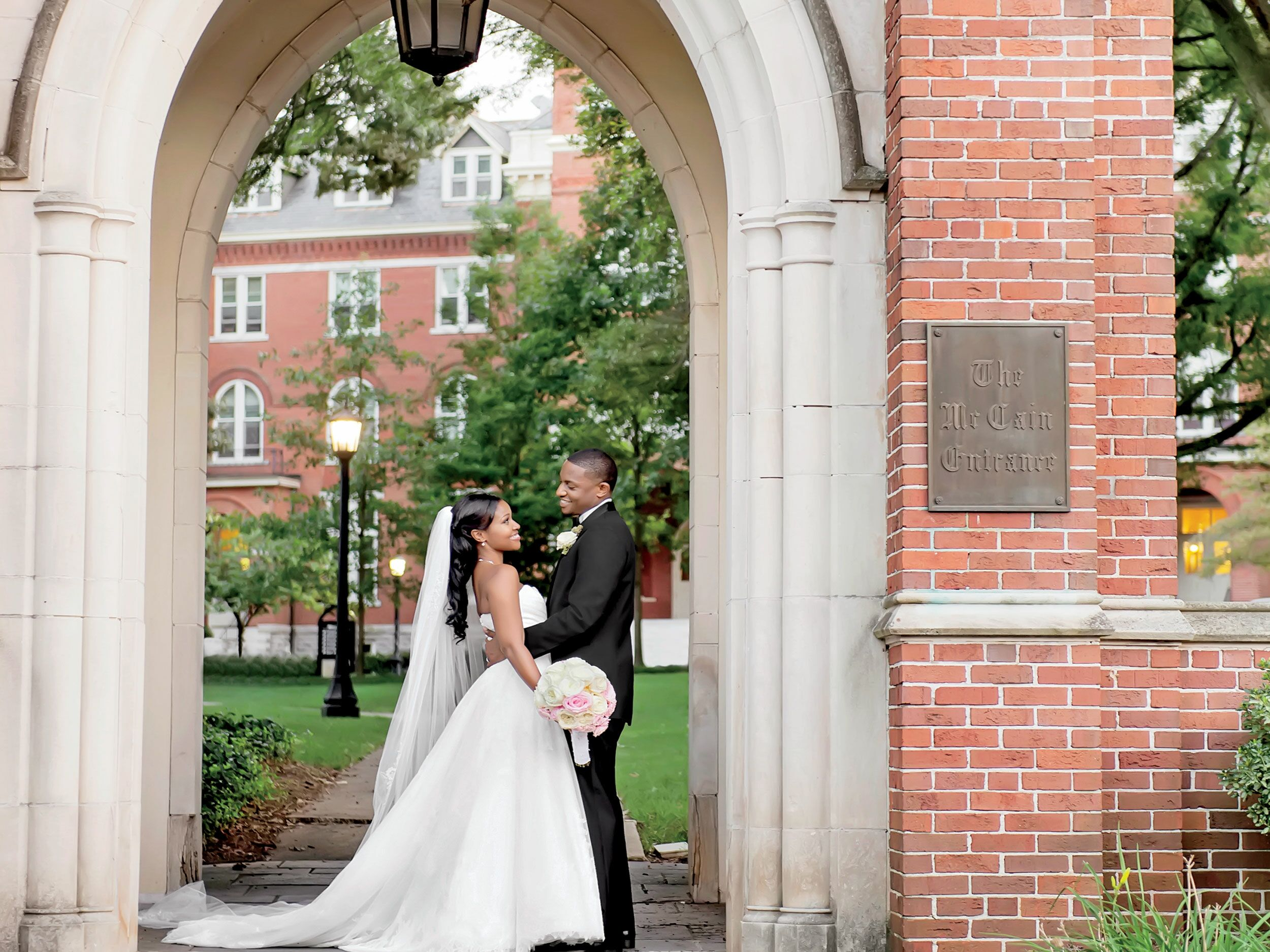 The Knot's 15 Best Real Weddings Of 2015