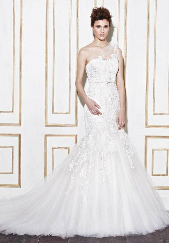 Blue by Enzoani Galion Wedding Dress photo