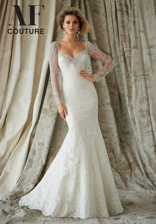 AF Couture: A Division of Mori Lee by Madeline Gardner 1321 Wedding Dress photo