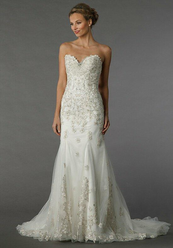 Dennis Basso for Kleinfeld 14049 Wedding Dress photo
