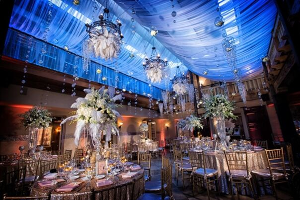 Wedding Reception Venues In South Florida FL