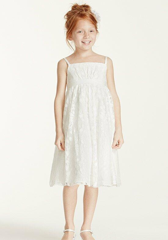 David's Bridal Juniors FG3381 Flower Girl Dress photo