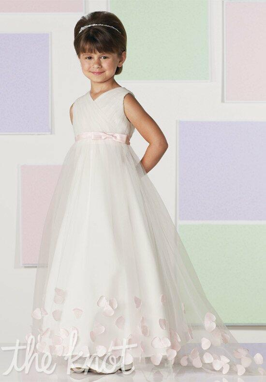 Joan Calabrese by Mon Cheri 111360 Flower Girl Dress photo