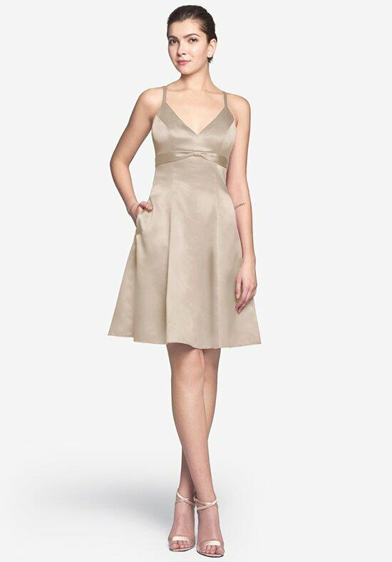 Gather & Gown Mercer Dress Bridesmaid Dress photo