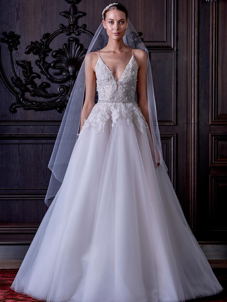monique lhuillier wedding dress prices lhuillier wedding dresses bridal fashion 5991