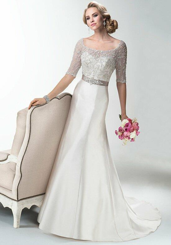 Maggie Sottero Yvette Wedding Dress photo