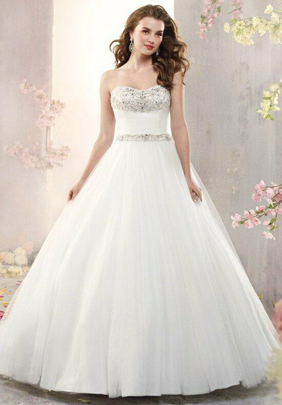 Alfred Angelo Signature 2376 Wedding Dress photo