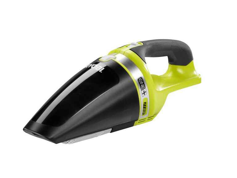Handheld vacuum from Home Depot