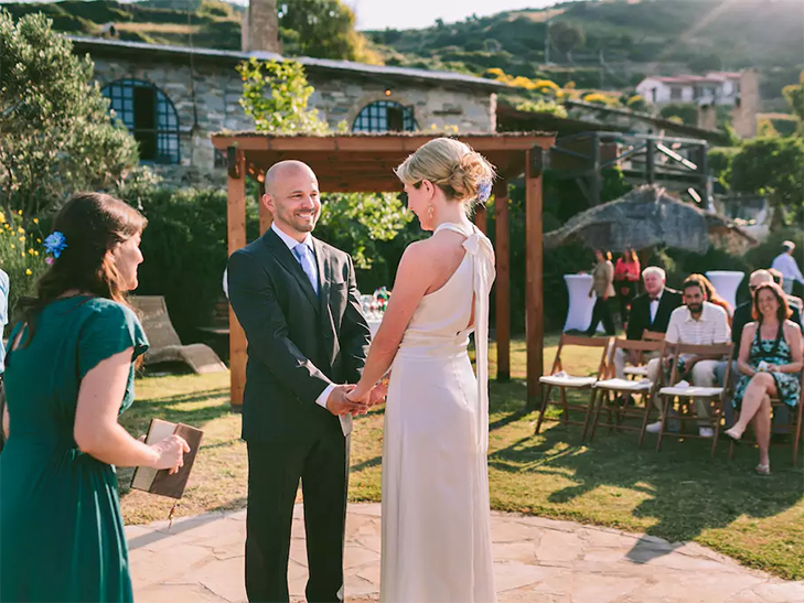 9 Airbnb Properties Perfect for Your Destination Wedding