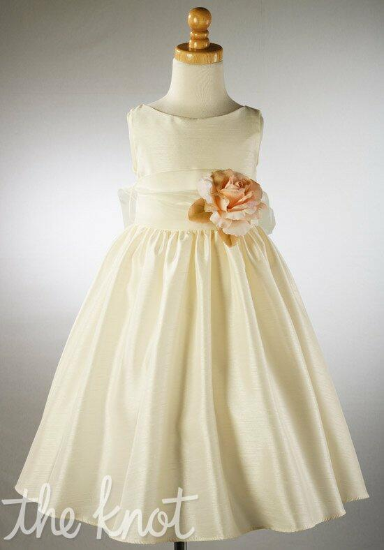 Kids Formal 204 Flower Girl Dress photo