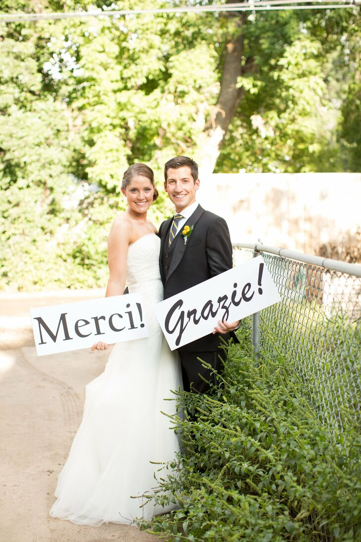 An At Home Wedding In Fort Collins Colorado
