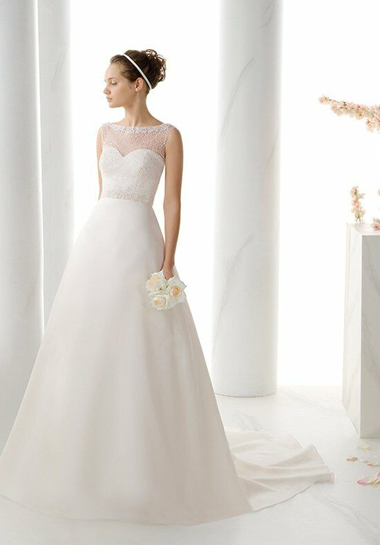 Alma Novia 161/NIOBE Wedding Dress photo
