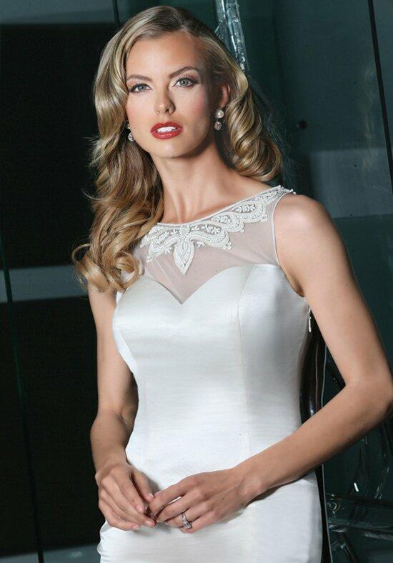 Simone Carvalli 90214 Wedding Dress photo