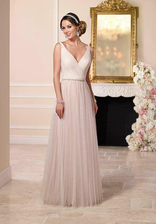 Stella York 6174 Wedding Dress photo