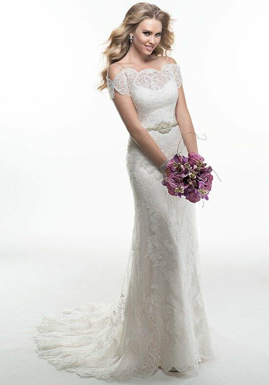 Maggie Sottero Louise Wedding Dress photo