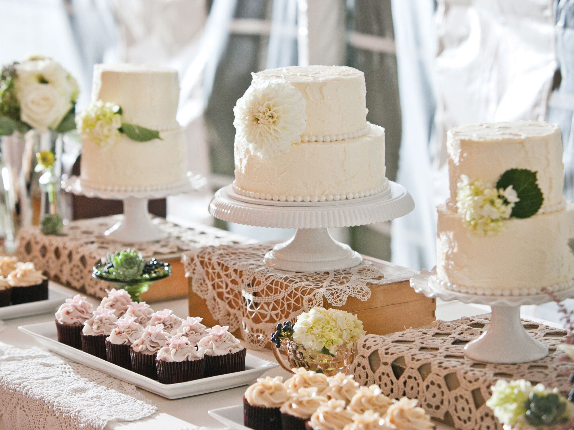 Wedding Cake Contracts 101