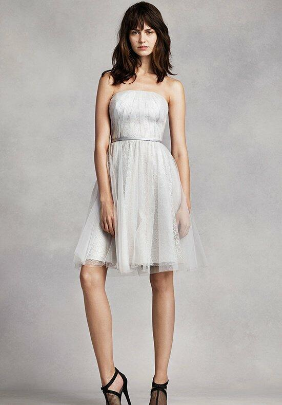 White by Vera Wang Collection White by Vera Wang Style VW360205 Bridesmaid Dress photo