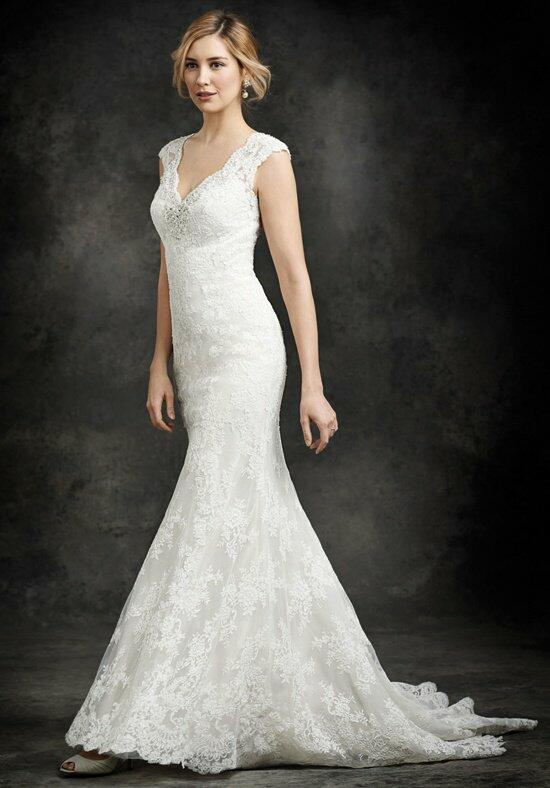 Ella Rosa BE228 Wedding Dress photo
