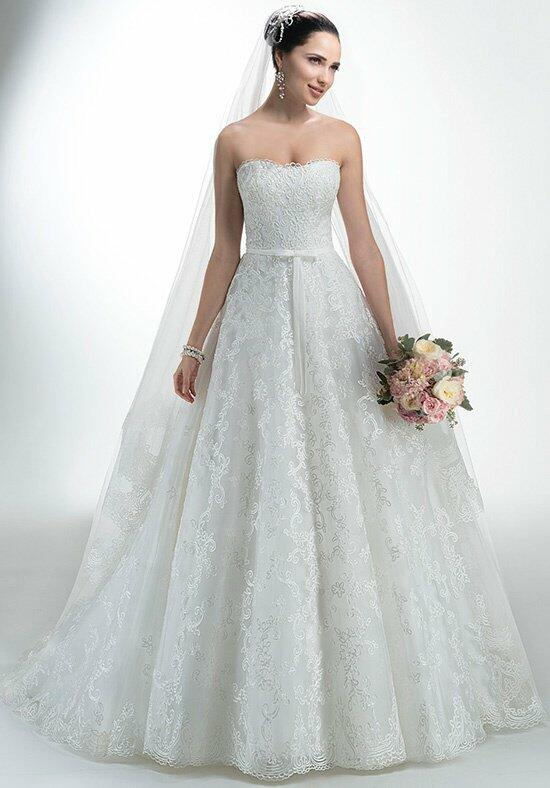 Maggie Sottero Prudence Wedding Dress photo