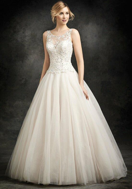 Ella Rosa BE240 Wedding Dress photo