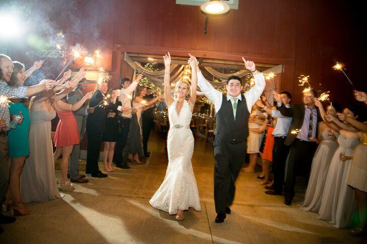 A Rustic Wedding At Pratt Place Barn And Inn In