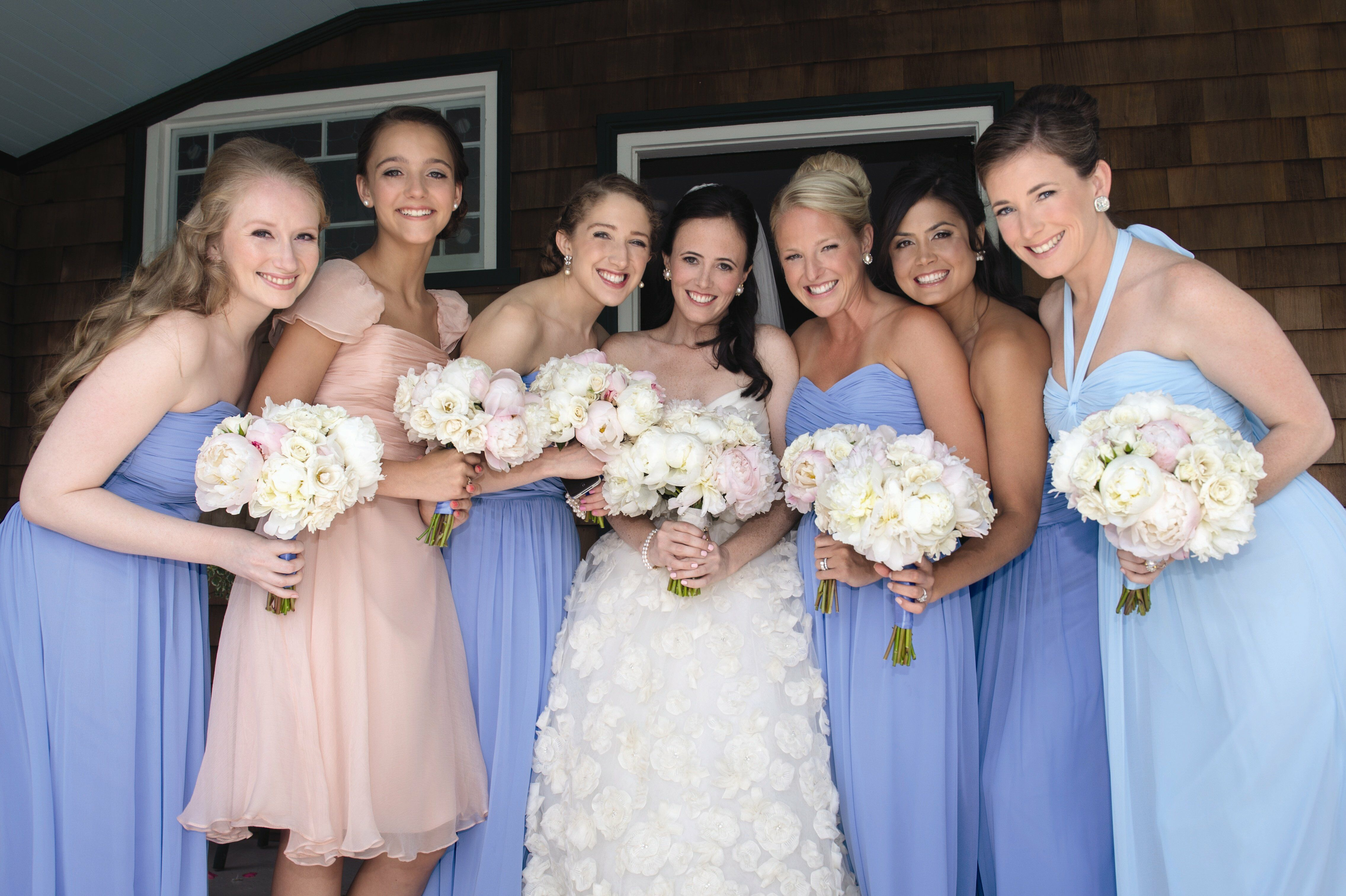 Styling periwinkle bridesmaid dresses for your wedding 28 images styling periwinkle bridesmaid dresses for your wedding periwinkle bridesmaid dresses ombrellifo Images