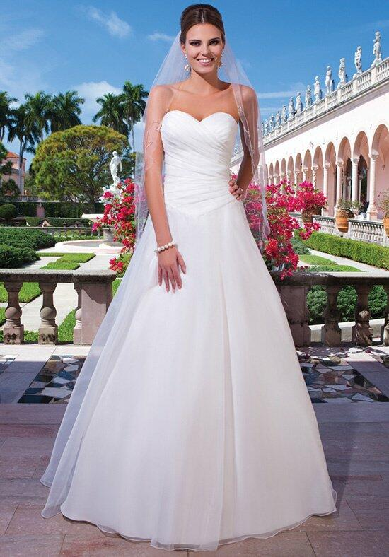 Sweetheart Gowns 6042 Wedding Dress photo