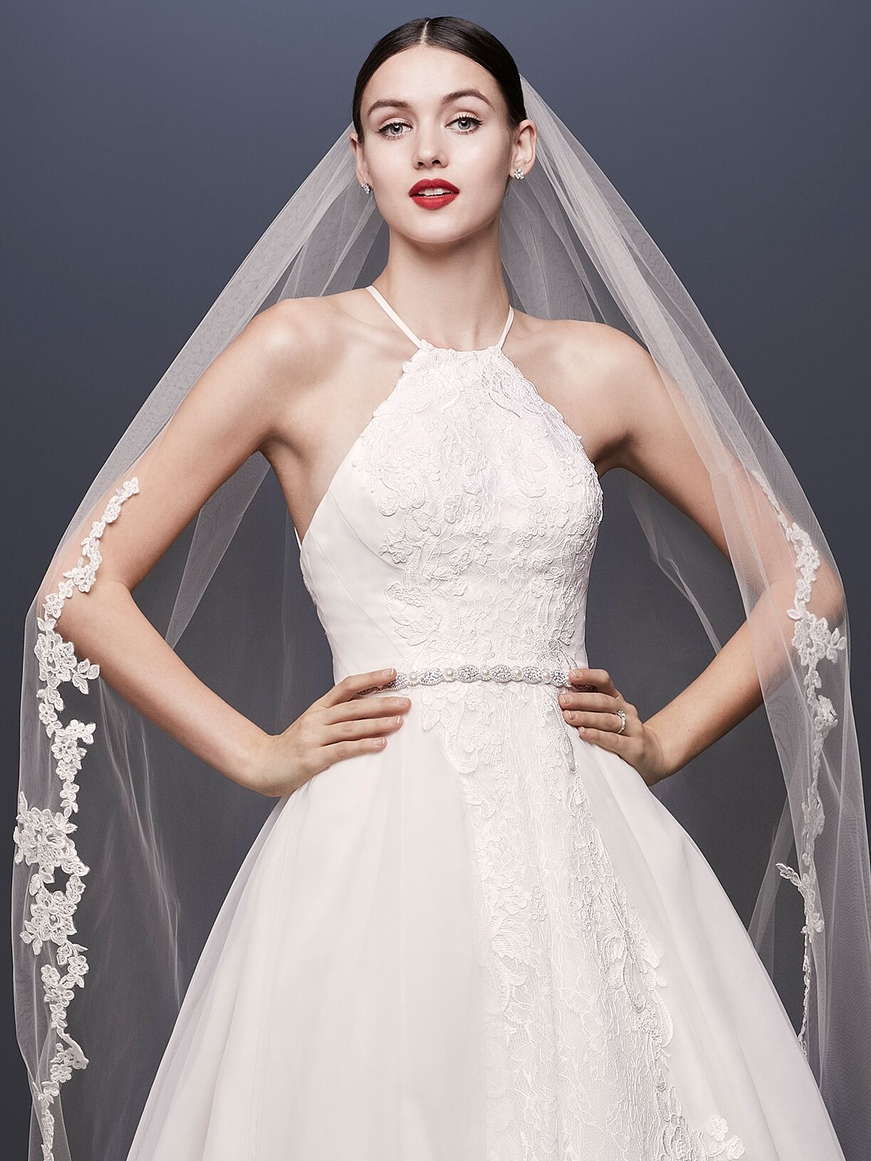 Truly Zac Posen Spring 2019 Collection Bridal Fashion