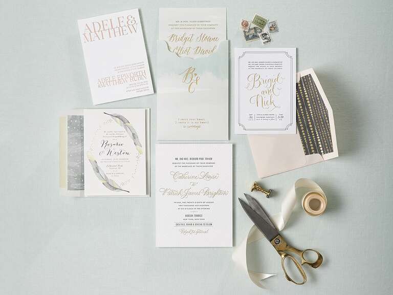Gifts Using Wedding Invitation: Wedding Invitations Ideas & Advice