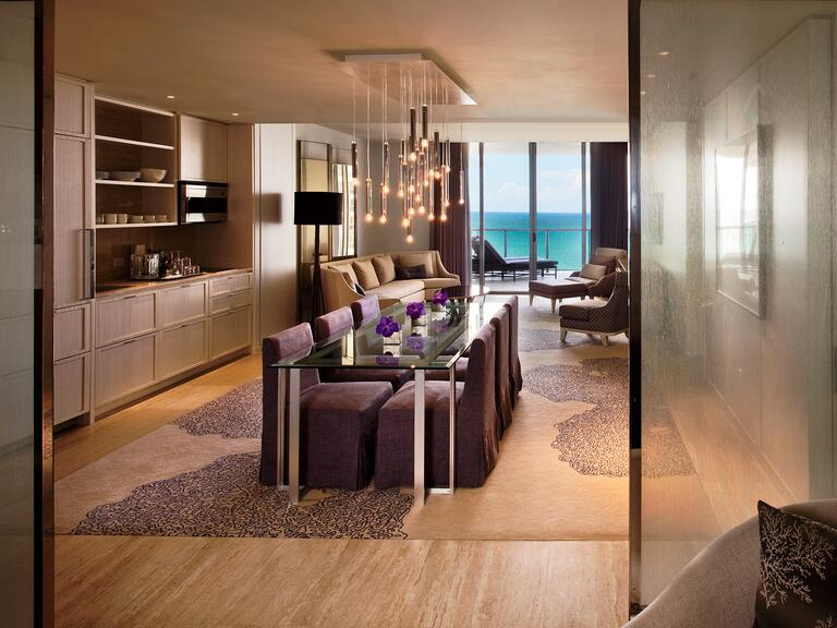 st regis bal harbour miami beach florida