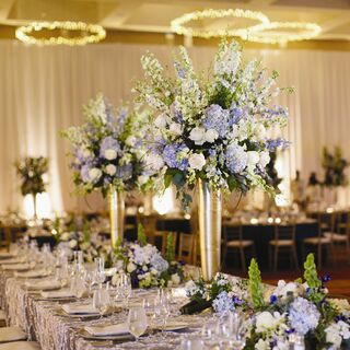 A Four Seasons Wedding in St. Louis