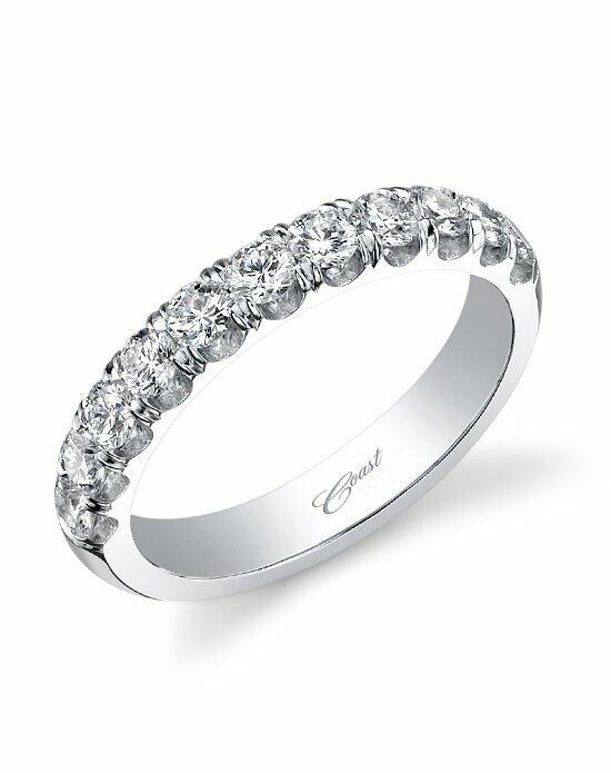 Coast Diamond Charisma Collection - WZ5001H Wedding Ring photo