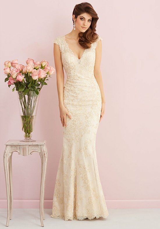 Allure Romance 2758 Wedding Dress photo